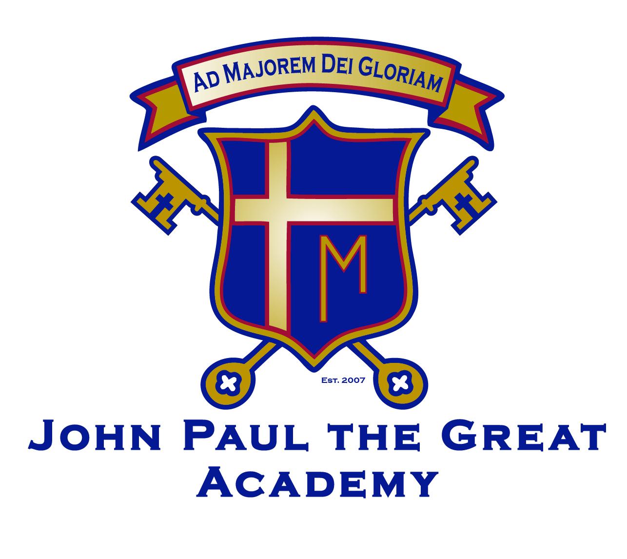 John Paul the Great Academy
