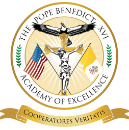 The Pope Benedict XVI Academy of Excellence